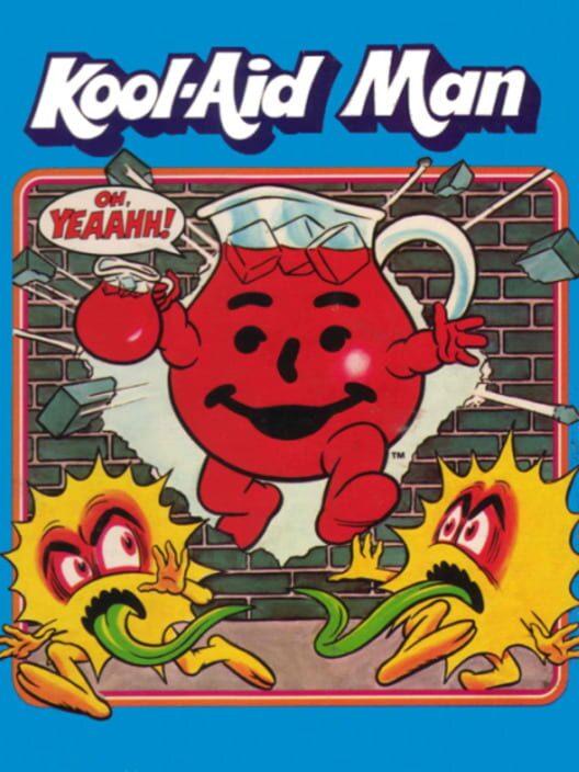 Kool-Aid Man Display Picture