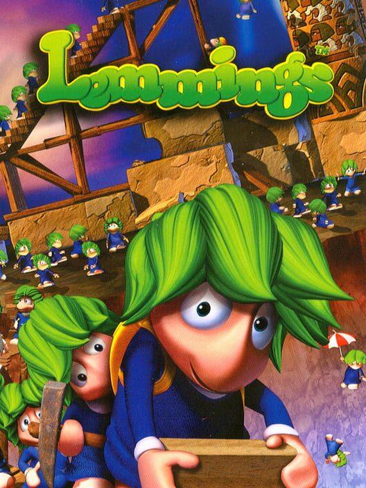 Lemmings image