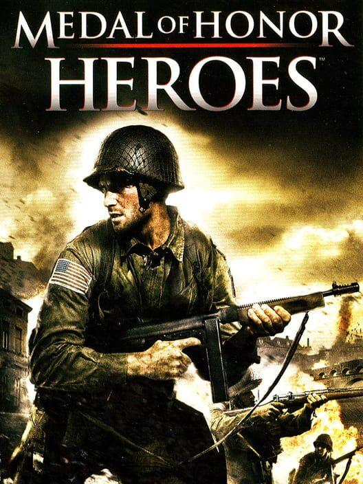 Medal of Honor: Heroes image