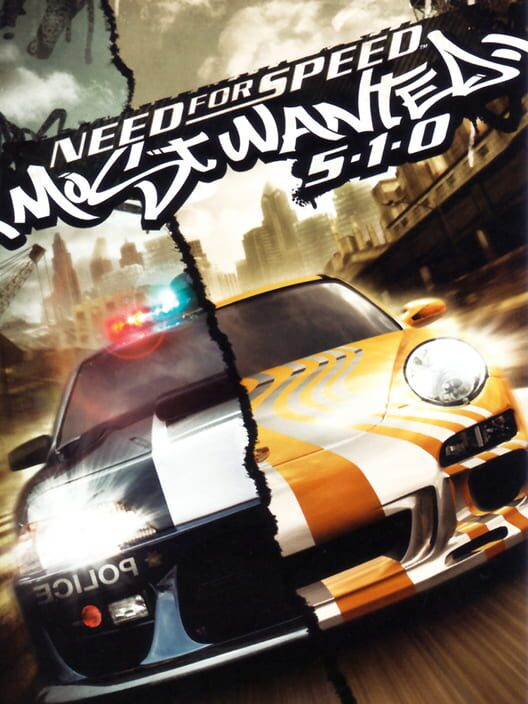 Need for Speed: Most Wanted 5-1-0 image