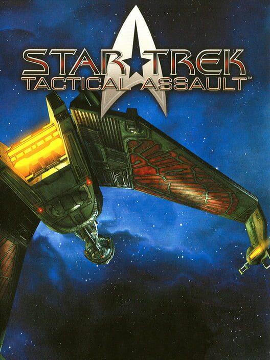 Star Trek: Tactical Assault Display Picture