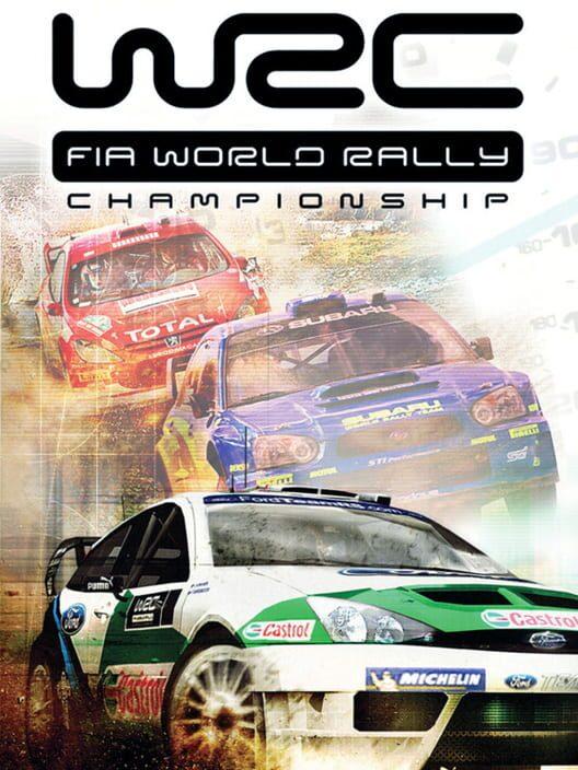 WRC: FIA World Rally Championship (2006) image