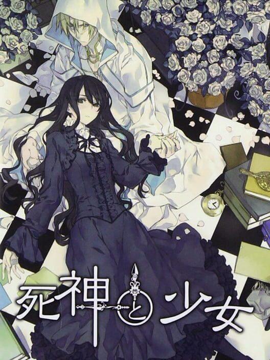 Shinigami to Shoujo image