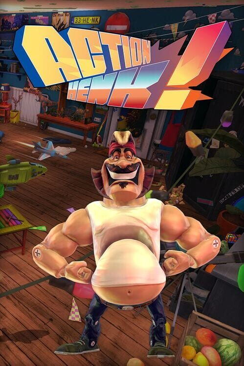 Action Henk image