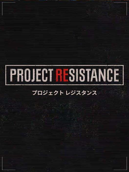 Resident Evil: Resistance image