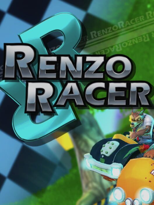 Renzo Racer Display Picture
