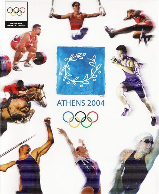 Athens 2004 image