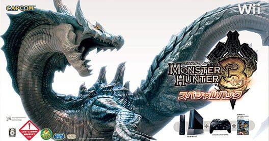 Monster Hunter Tri Special Pack image