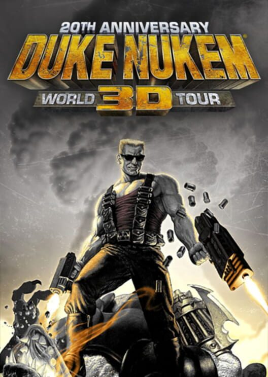 Duke Nukem 3D: 20th Anniversary World Tour image
