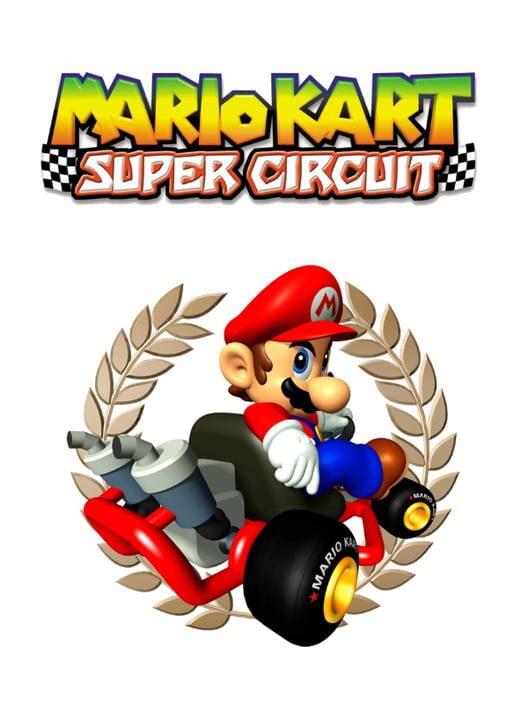Mario Kart: Super Circuit image
