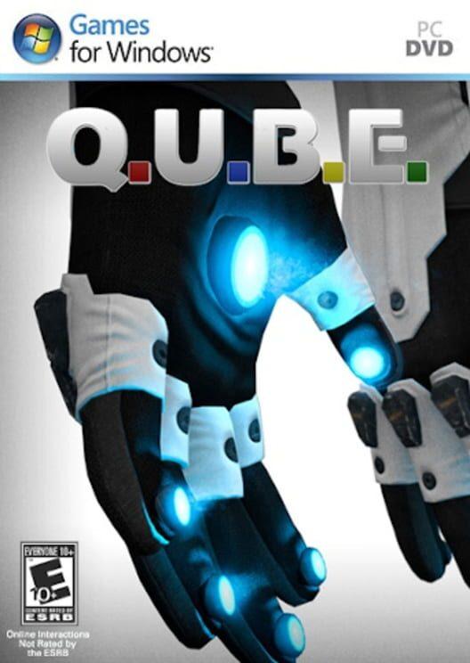 Q.U.B.E. image