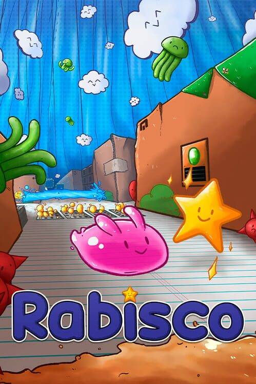 Rabisco Display Picture