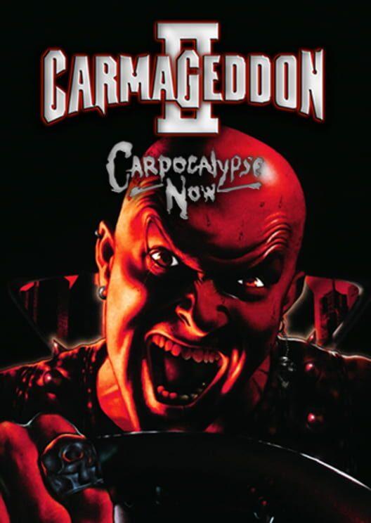 Carmageddon II: Carpocalypse Now image