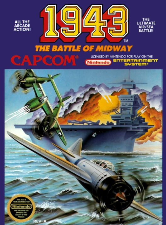 1943: The Battle of Midway image