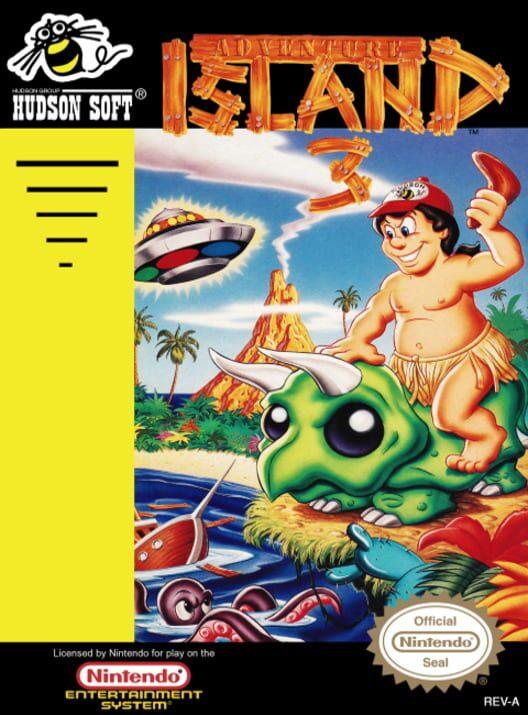 Adventure Island III image