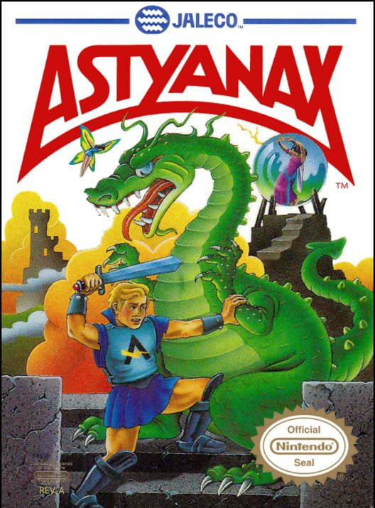 Astyanax Display Picture