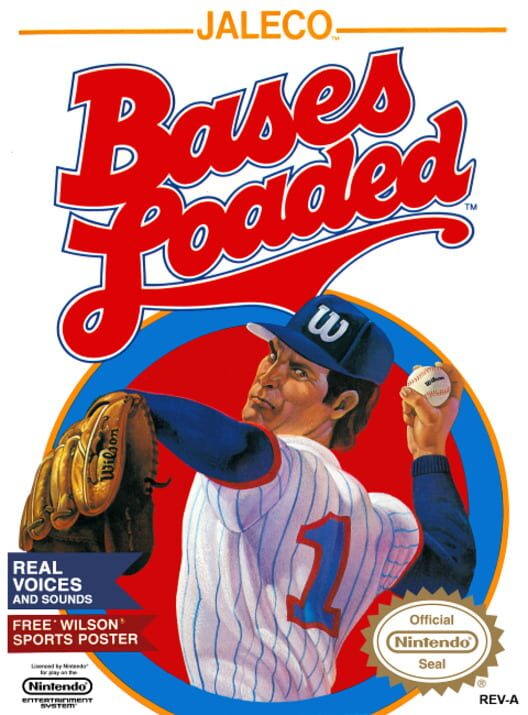 Bases Loaded Display Picture