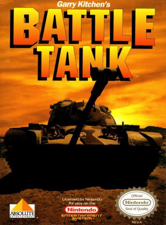 Battle Tank image
