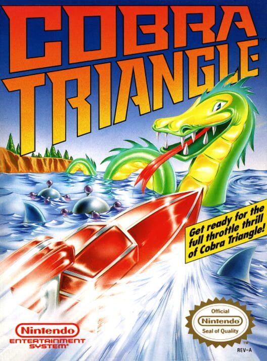 Cobra Triangle Display Picture