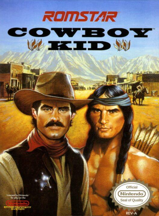 Cowboy Kid Display Picture