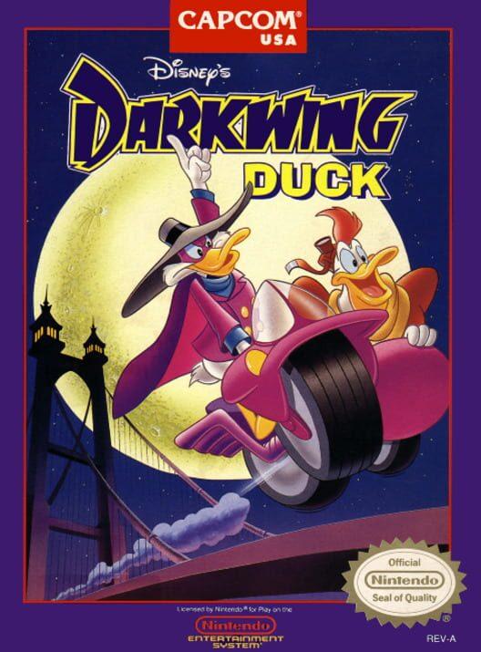 Darkwing Duck image