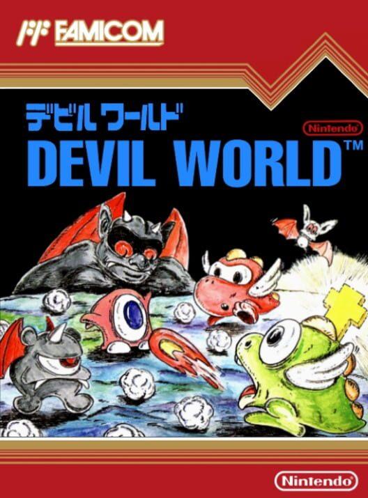 Devil World Display Picture