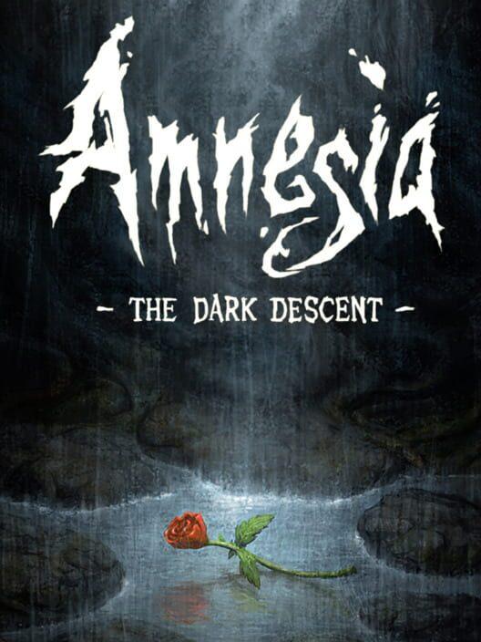Amnesia: The Dark Descent image