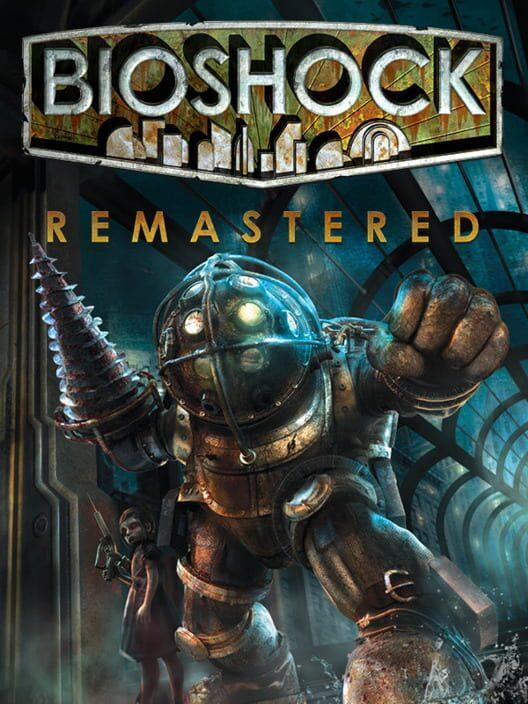 BioShock Remastered image