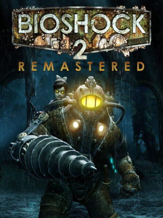 BioShock 2 Remastered image