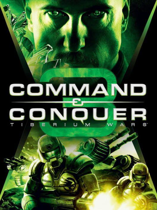 Command & Conquer 3: Tiberium Wars image