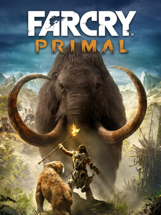 Far Cry: Primal image