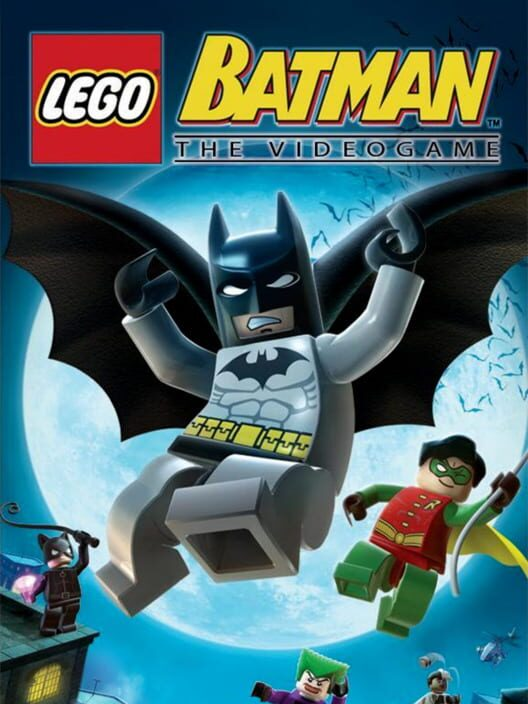 Lego Batman: The Video Game image