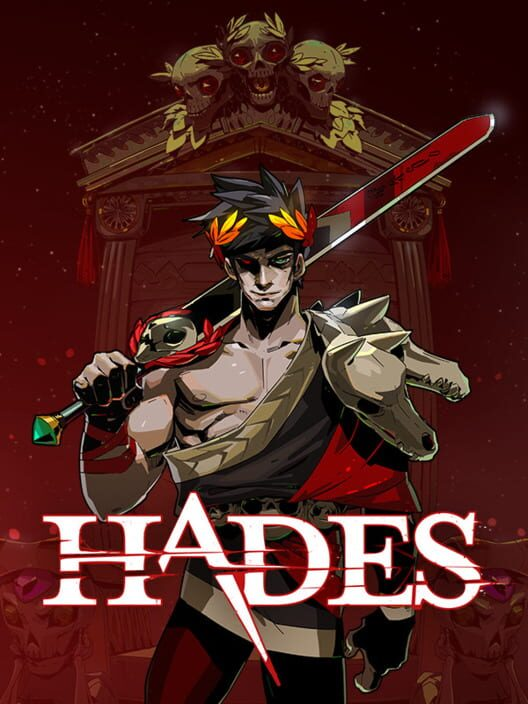 Hades Display Picture