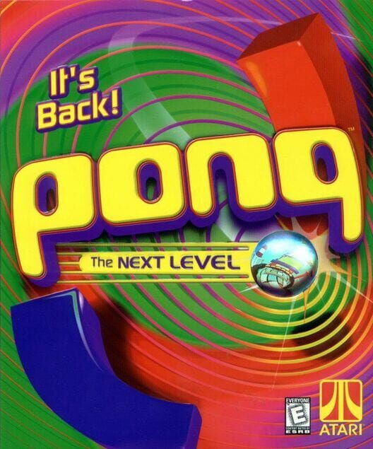Pong: The Next Level image