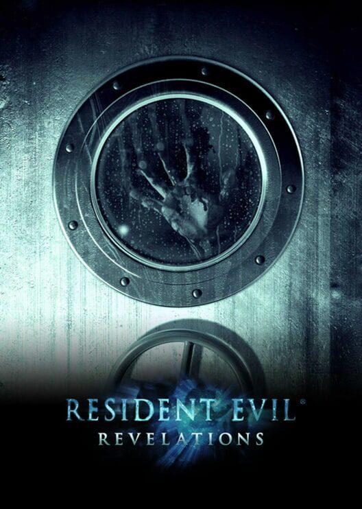 Resident Evil Revelations HD image