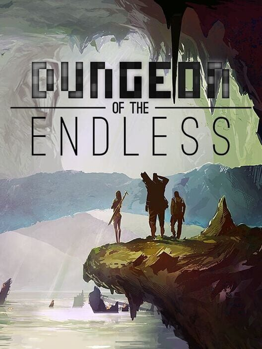 Dungeon of the Endless image