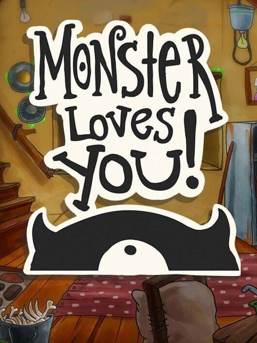Monster Loves You! image