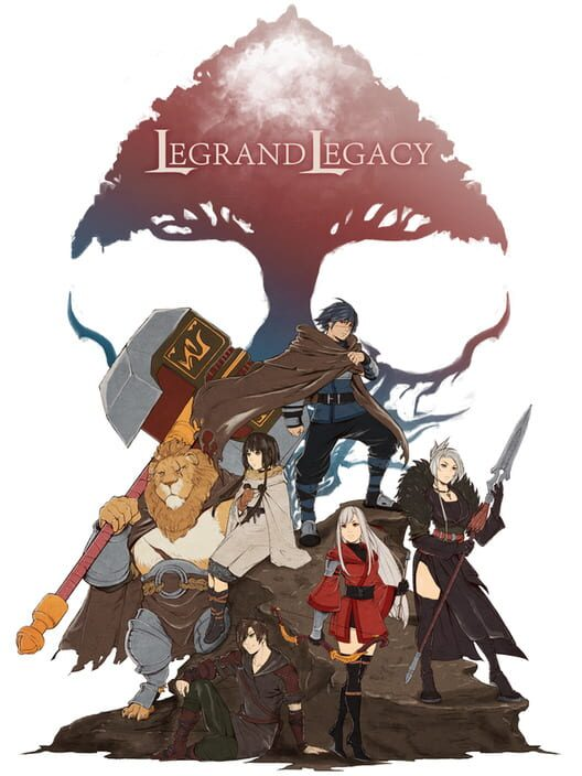 Legrand Legacy image