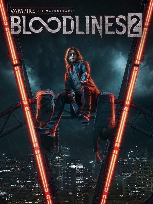 Vampire: The Masquerade - Bloodlines 2 image