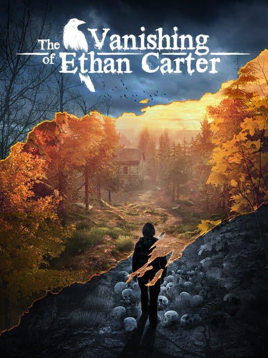 The Vanishing of Ethan Carter image