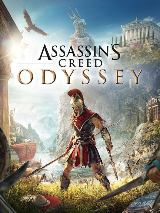 Assassin's Creed: Odyssey image