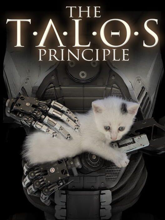 The Talos Principle image