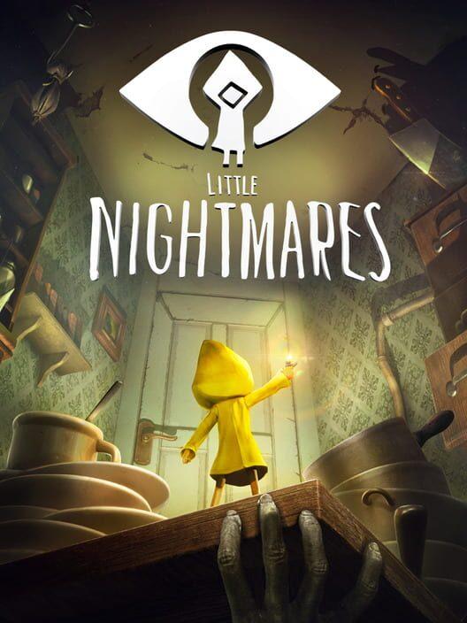 Little Nightmares Display Picture