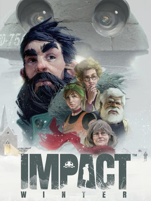Impact Winter Display Picture