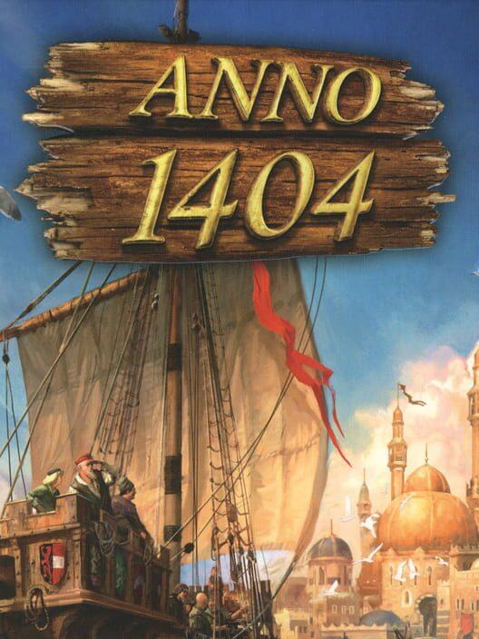 Anno 1404 image