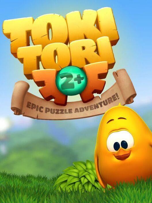 Toki Tori 2+ image