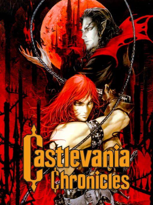 Castlevania Chronicles image