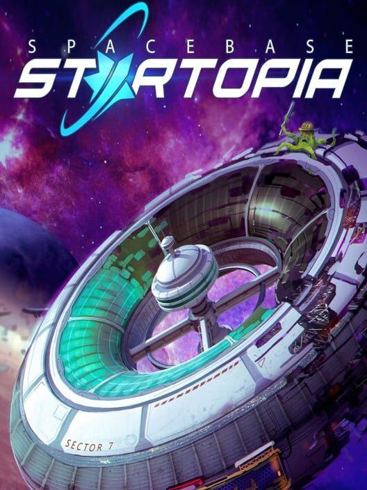 Spacebase Startopia Display Picture