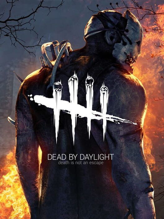 Dead by Daylight Display Picture