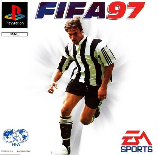 FIFA 97 Display Picture